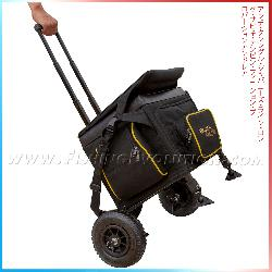 Black Magic Trolley