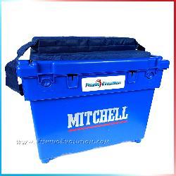 Mitchell Cassettone sufcasting con tracolla mitchell
