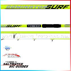 Dominator Surf 3Sez.