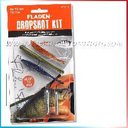 Dropshot Rig Kit 310103