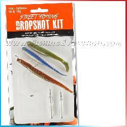 Dropshot Rig Kit 310303