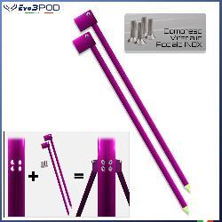 Gambe per Picchetto 150 cm Elite Pink