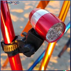 Lampadina Led Ultra Bright per Evo3POD Red