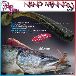 Nano Minnow