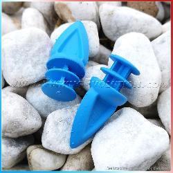 Punte esclusive Evo3POD Azzurre 2 pz.