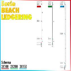 Travi Serie Beach Ledgering