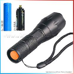 Torcia UV Cree Led 395NM