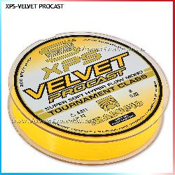 XPS Velvet Procast 600 mt