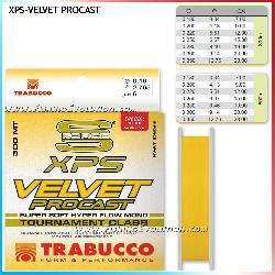 XPS Velvet Procast 300 mt