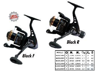 BLACK R