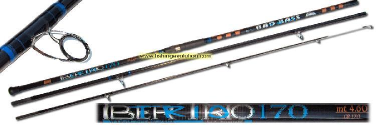 IBER TRIO 170