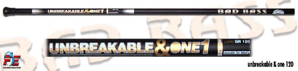 Unbreakable 120