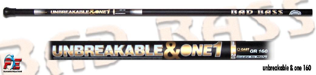 Unbreakable 160