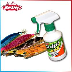 Spray al gambero