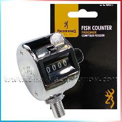 Fish Counter con Vite