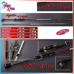 Aspen Stake