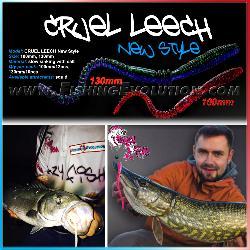 Cruel Leech 130mm