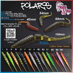 Polaris 100mm