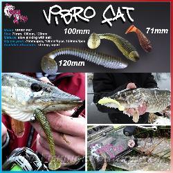 Vibro Fat 120mm