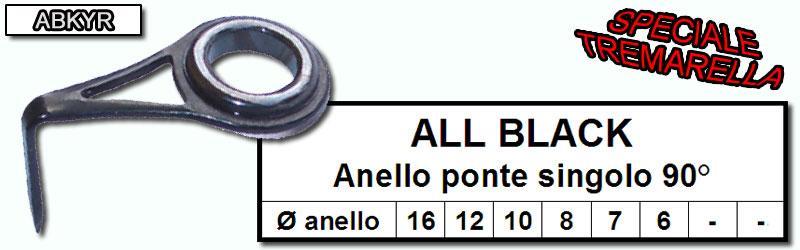 ANELLO MONOPONTE ANGOLO RETTO ABKYR