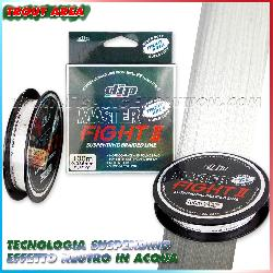 Master Fight II Evo -Trout Area 100 mt