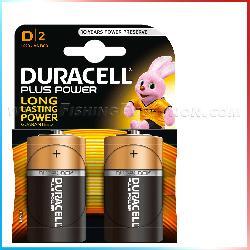Duracell - D