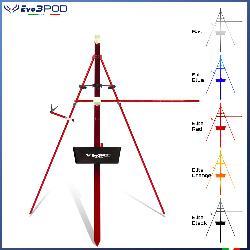 Combo Evo3POD ET-2003 - 150cm