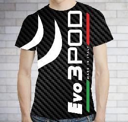 T-shirt Tek 20