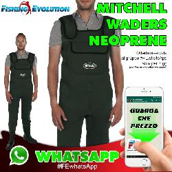 Mitchell - Waders Neoprene