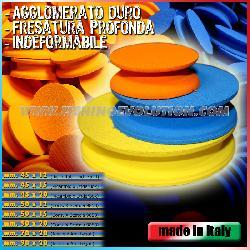 Dischi Avvolgilenza Italy