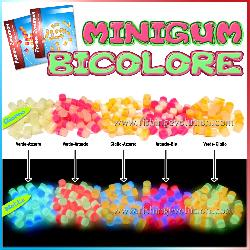 Mini Gum Bicolore