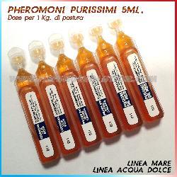 Pheromon Fish - Feromoni di pesce