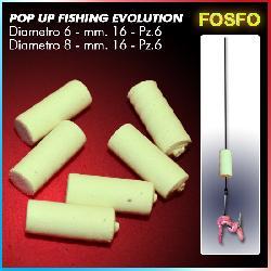 Pop Up FE 16 mm Fosfo