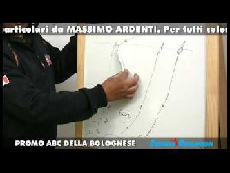 Video: Pesca in Fiumara con Massimo Ardenti