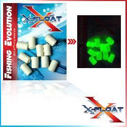 X-Float Mini Pop diam.6 mm10 Fosfo