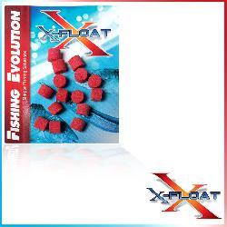 X-Float Mini Pop diam.6 mm5 Red