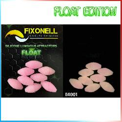 Attractor Oval Floating E4001 Pink