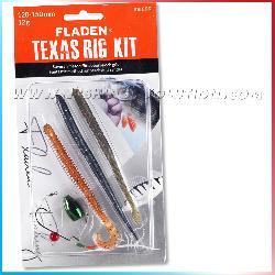 Texas Rig Kit col.02