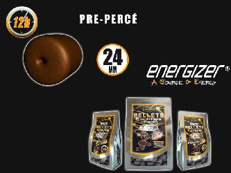 Pellet Energyzer Power Fruit 24 mm.