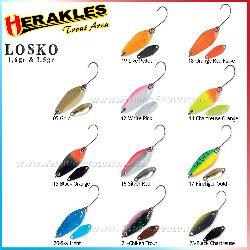 Spoon Losko 2.5 gr