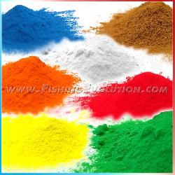 Polvere Plastificante Rossa 80gr