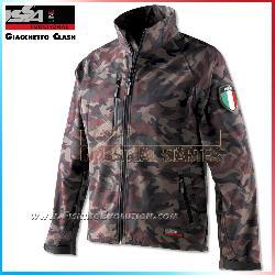 Giacchetto Clash 04251