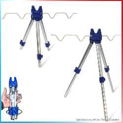 Leader line Micro tripode da molo