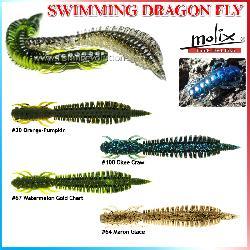 Swimming Dragon Fly 3,5