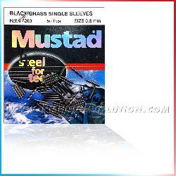 Black Brass Single Sleeve cod.77260
