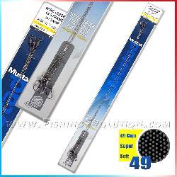 Wire Leader 49 Strand - 30cm