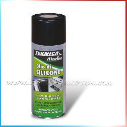 Olio di Silicone 150 ml