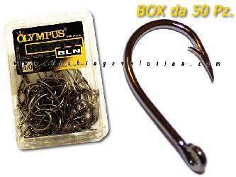 Ami Box 50 pz. Mod.8217