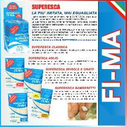 SuperEsca 150 gr