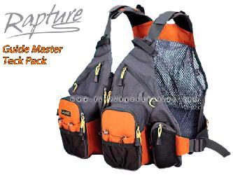 Gilet Teck Pack (048-60-020)